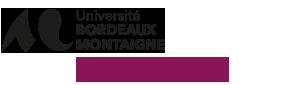 Calendrier Examens Bordeaux Montaigne.Examens Espace Etudiant Universite Bordeaux Montaigne